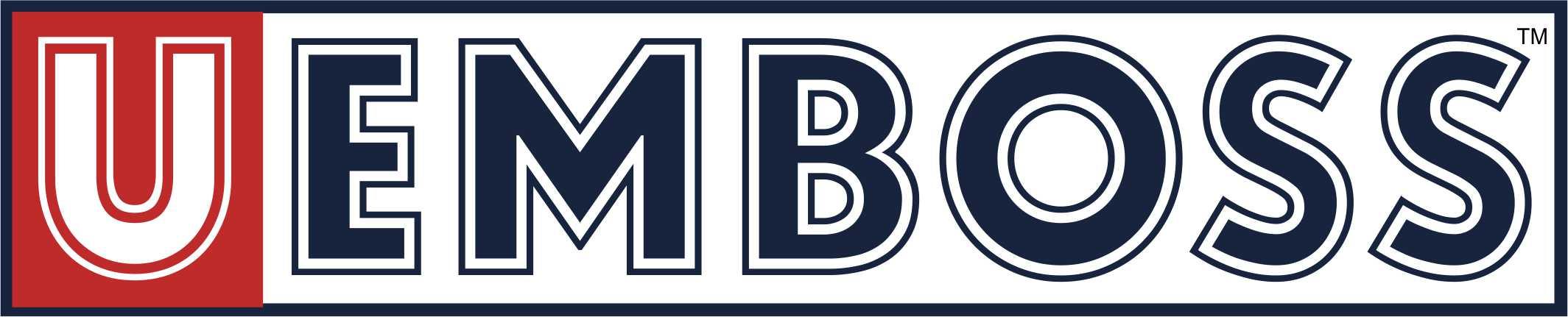 UEmboss Logo
